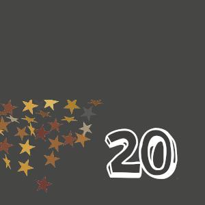 Door 20